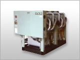 picture: Water Cooled Screw Type Water Chiller.